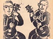 Antonio da Mulatinha_Campina Grande, a viola e as belezas do Nordeste