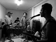 Banda Limbo-Ensaio