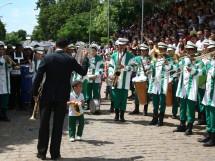 Banda Marcial 26 de Maio_7