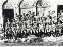Banda de Música Policia Militar dezembro de 1926