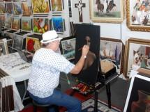 Brasil Mostra Brasil_Artes Visuais