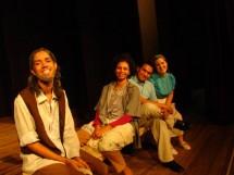 Grupo Teatral Arupemba 2