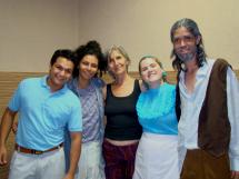 Grupo Teatral Arupemba