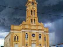 Igreja Nossa Senhora da Conceição 1