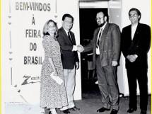 Multifeira Brasil Mostra Brasil