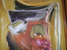 Série Pássaros Esmagados - José Pagano