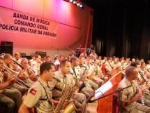 Banda de Música Policia Militar 3