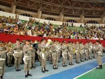 Banda de Música Policia Militar 1