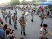 Banda de Música Policia Militar 2