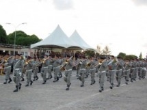 Banda de Música Policia Militar