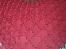 Almofada coração em crochê (1)