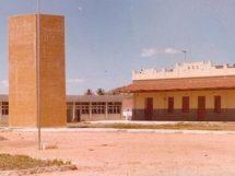 Antiga Estação Ferroviária de Cajazeiras_03