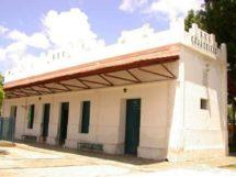 Antiga Estação Ferroviária de Cajazeiras_2008_02