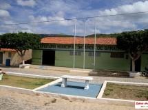 Areia de Baraúnas5