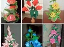 Arranjos Florais-Maria de Fátima Santos