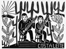 Arte - José Costa Leite