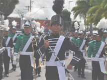 Banda Marcial Soldados de Cristo 05