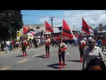 Banda Marcial SEDEC