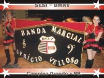 Banda Marcial Aprígio Velloso 3