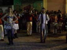 Banda Marcial Carlota Barreira 2