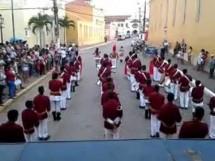 Banda Marcial Carlota Barreira 3