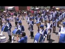 Banda Marcial Carlota Barreira  4