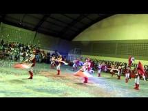 Banda Marcial-Sedec- campeonato aberto-2013