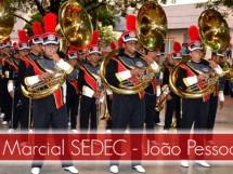 Banda Marcial_Sedec
