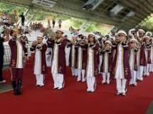 Desfile Cívico-Sedec