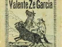 História do valente sertanejo Zé Garcia (1938)