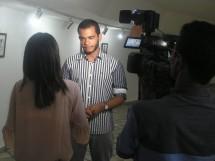 LuizRicardo em entrevista-autor desconhecido