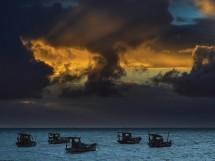 O ser e o mar