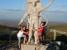 Pico do Papagaio_Triunfo