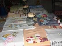 Pintura em tecido_arte_Salão Lagoa Seca