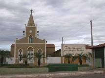 São José do Bonfim