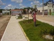 Triunfo-Praça do Chafariz