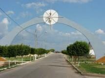 Triunfo_ portal de entrada da cidade