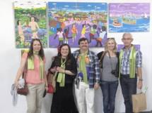 adriano dias_com Naifs internacionais_Katowice -2013