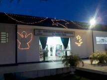 biblioteca publica castro pinto decoração de natal