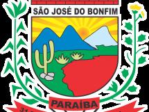 brasão São José do Bonfim