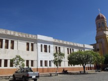 colégio diocesano