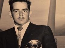 Alberto Ferreira1