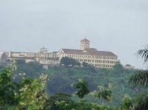 Areia_Colégio Santa Rita