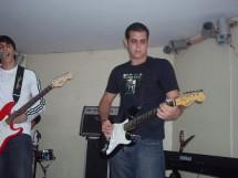 Banda Primeira Estrada 01