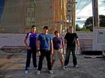 Banda Primeira Estrada 04