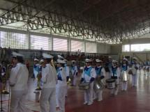 Banda marcial Analice Caldas_analicecaldas.blogspot