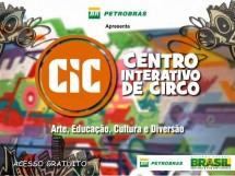 Centro interativo do Circo2