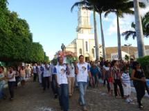Festa da Padroeira  de Nova Olinda2
