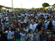 Festa da Padroeria de Nova Olinda4