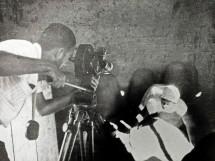 Filmagens de Aruanda